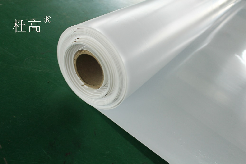 HDPE、LDPE宽幅土工膜