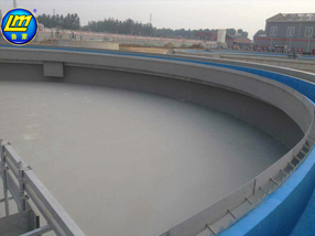 北京小汤山再生水厂